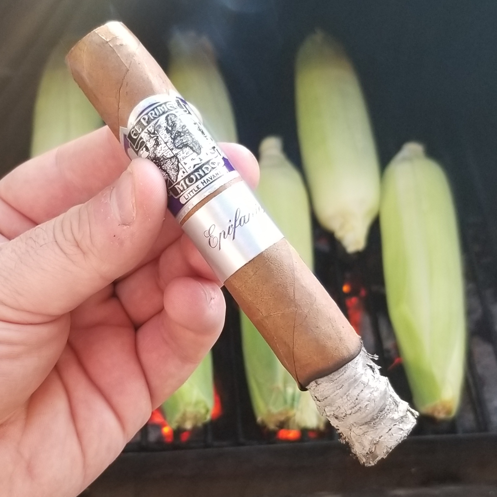 What Did You Smoke Today?  (Non-Habanos)-20190630_184725_1561938975849.jpg