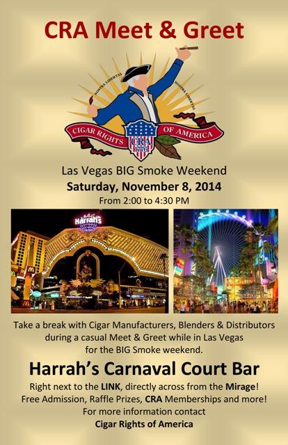Las Vegas BIG Smoke Weekend - Herf Planned 11-8-2014-cra-meet-greet-11-8-14-poster-ww.jpg