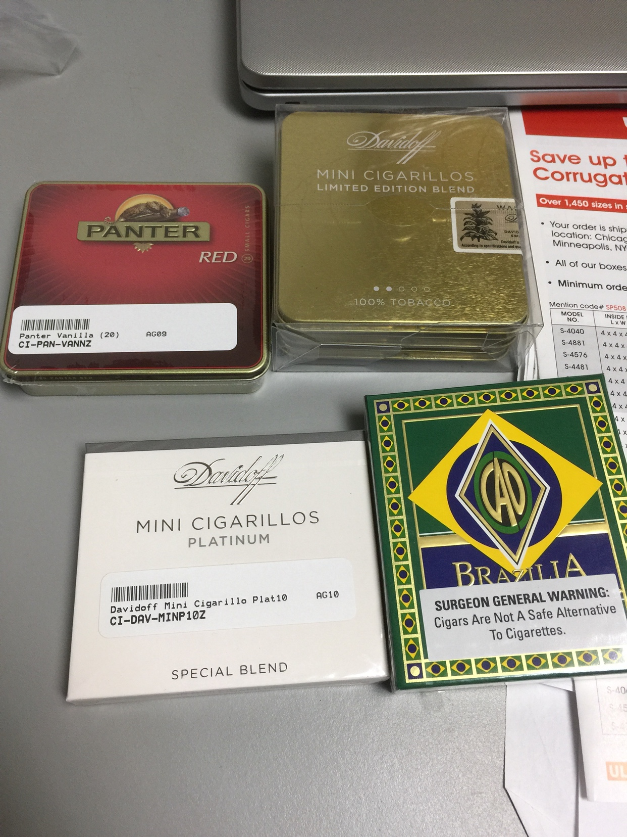 What's Your Latest Non-Cuban Purchase? II-img_3733.jpg