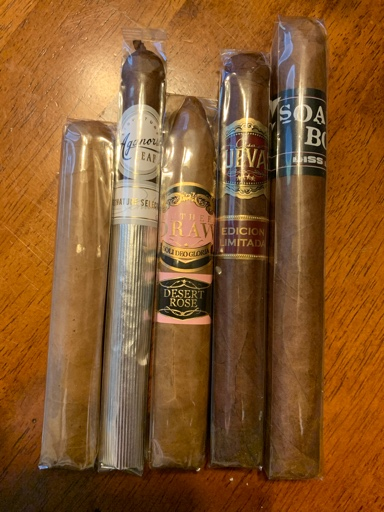 What's Your Latest Non-Cuban Purchase? II-img_4647.jpg